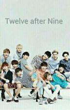 Twelve after Nine (EXO) by liiebiie