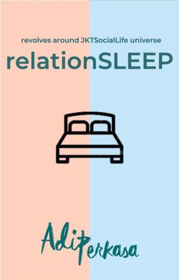relationSLEEP