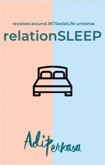 relationSLEEP
