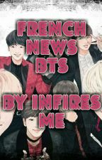 French News BTS by MangaGeekette