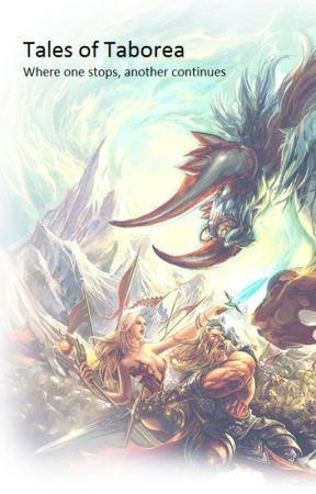 Tales of Taborea by Blutangels