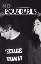 No Boundaries by married2JLaw