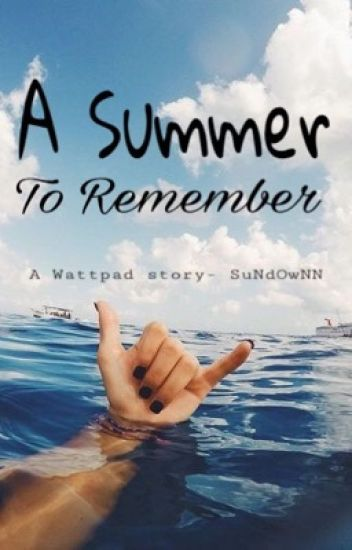 A Summer to Remember- A Bunk'd story- COMPLETED