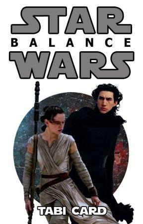 Balance | Star Wars by joonfired