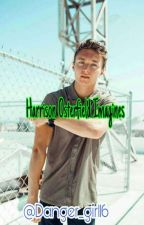 Harrison Osterfield imagines by zcarJvr