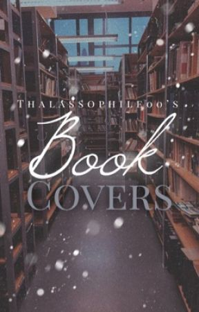 Book Covers by sisa9999