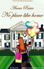 No place like home.  by hemossmjle