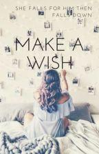Make a Wish by Bluecherryduo