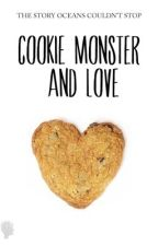 Cookie Monster and Love by QIT_Aaron