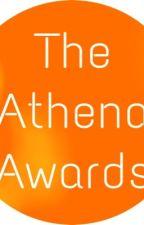 The Athena Awards CLOSED by TheAthenaAwards