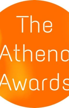 The Athena Awards CLOSED by TheAthenaAwards