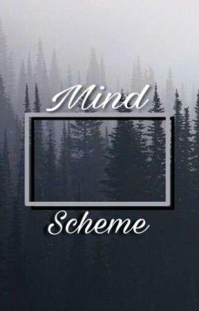 ×Mind Scheme× by Our-LittleSecrets