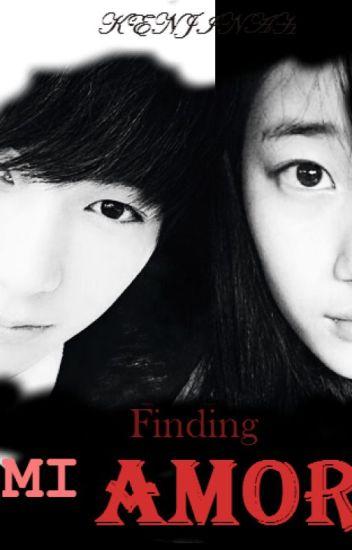 finding Mi AMOR