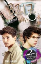 8217 km - Larry Stylinson by adaptationlarry
