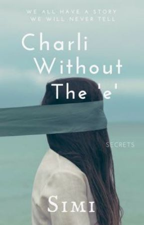Charlie without the 'e' by Norma_ss