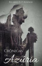 Crônicas de Azúria by RicardoRPResende