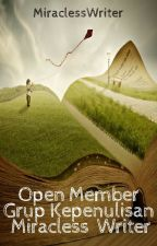 Open Member Grup by MiraclessWriter