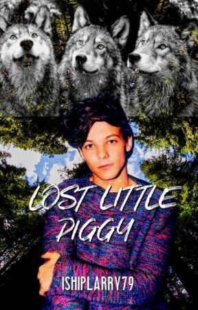 Lost Little Piggy (Louis + Styles Triplets) by ishiplarry79