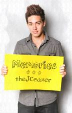 Memories - Lenny Pearce Fanfiction by TheJCeazer