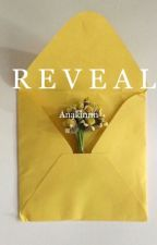 Reveal [3] (Stiles Stilinski) by anakinnn_