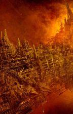 Mrtvý Leviatan by OndejGogela
