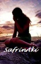 Thank You by SafrinAki