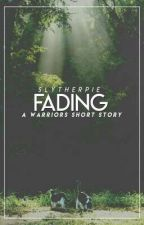 fading ➳ a warriors short by crownedfox
