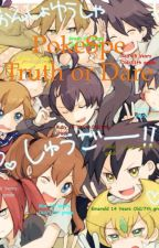 PokeSpe Truth or Dare by Michiru-chan3007