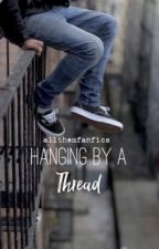 Hanging by a Thread 🕷 Peter Parker by allthemfanfics