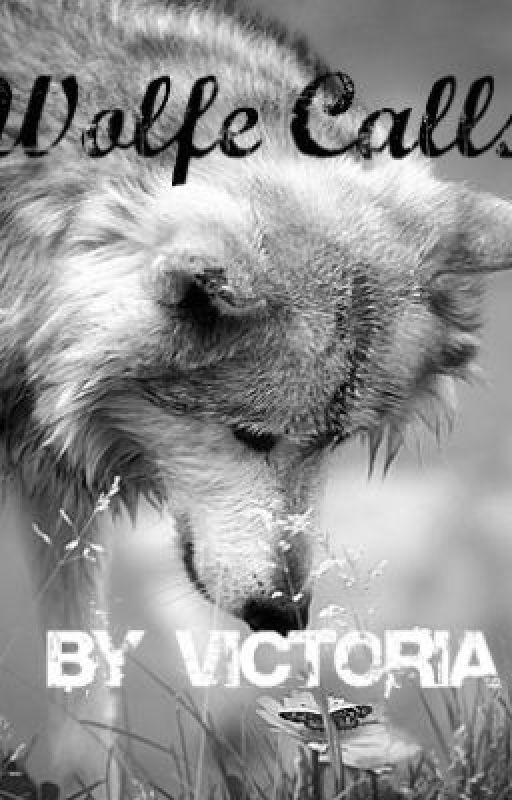 Wolfe Calls by Tweedle_Dee