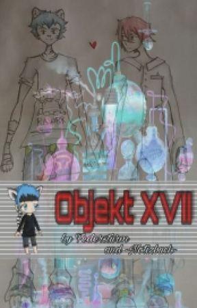 Objekt XVII by Federsturm