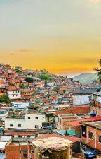 ALEMÃO-Posse De Um Traficante by IngrydFerreira9