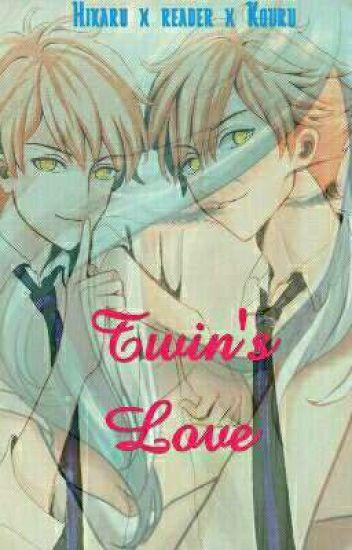 Hikaru x reader x Kaoru ~Twins Love~ - - Wattpad