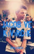 Jacob ve kıvırcık by Pembehayalrsj