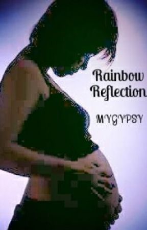 Rainbow Reflection  by Mygypsy