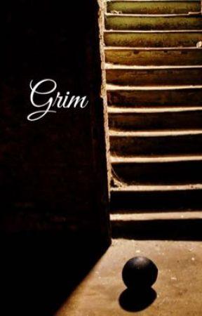 Grim by ojoisking