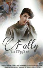 Толстушка | Fatty by Pollyfeek