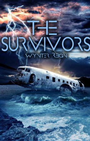 The Survivors by WynterReign