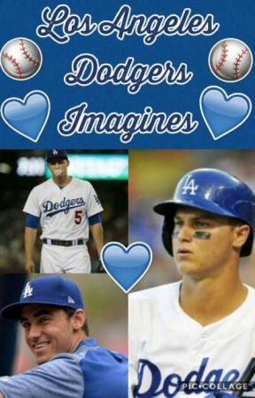 Los Angeles Dodgers Imagines by la_baby5