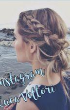 Instagram || Luca vettori  by volleyballmysmile