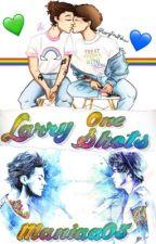 Larry Oneshots💙💚 - Larry Stylinson OS (German) by Maniaa05