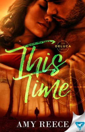 This Time (The DeLucas Book 4) by AmyLReece