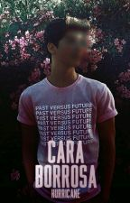 Cara borrosa. by hurricaneminds