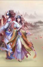 """[DI Hiep] Đồ Thần Chi Lộ(Con đường diệt thần"""") Full Tron Bo by qwkhungqw"""