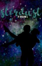 Stardust (A Voltron Fanfic) by Fanged_Tonight