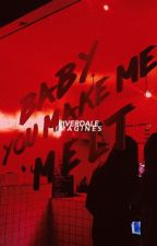 Riverdale Imagines by sovnloshed