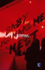 Riverdale Imagines [Completed] by sovnloshed