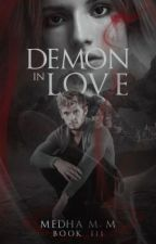 Demon In Love VF (#3 Dark Choices) by ZoDionot