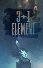 3+1 Element  by dawalina