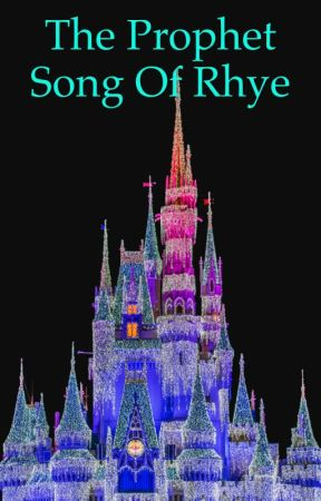 The Prophet Song Of Rhye (A Queen fantasy series) by FarrokhQueen